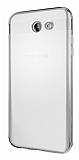 Eiroo Samsung Galaxy J3 2017 Şeffaf Kristal Kılıf