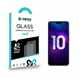 Eiroo Samsung Galaxy J6 Tempered Glass Cam Ekran Koruyucu