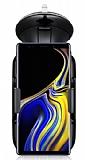 Eiroo Samsung Galaxy Note 9 Siyah Araç Tutucu