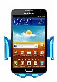 Eiroo Samsung Galaxy Note Serisi Mavi Ara� Tutucu