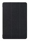 Eiroo Samsung Galaxy Tab 3 Lite 7.0 Slim Cover Siyah Kılıf