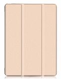 Eiroo Samsung Galaxy Tab 3 Lite 7.0 Slim Cover Gold Kılıf