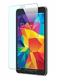 Eiroo Samsung Galaxy Tab 4 8.0 Tempered Glass Tablet Cam Ekran Koruyucu