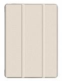 Eiroo Samsung Galaxy Tab A 8.0 T290 Slim Cover Gold Kılıf