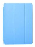 Eiroo Samsung Galaxy Tab A 8.0 T290 Slim Cover Mavi Kılıf