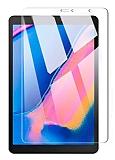 Eiroo Samsung Galaxy Tab A 8.0 T290 Tempered Glass Tablet Cam Ekran Koruyucu