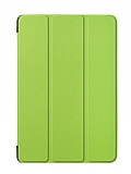 Eiroo Samsung Galaxy Tab A T590 10.5 Slim Cover Yeşil Kılıf