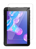 Eiroo Samsung Galaxy Tab Active Pro T547 Tempered Glass Tablet Cam Ekran Koruyucu