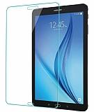 Eiroo Samsung Galaxy Tab E 8.0 T377 Tempered Glass Tablet Cam Ekran Koruyucu