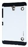 Eiroo Samsung Galaxy Tab S 8.4 Ultra Koruma Beyaz Kılıf