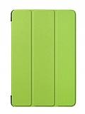 Eiroo Samsung Galaxy Tab S4 T830 10.5 Slim Cover Yeşil Kılıf