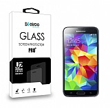 Eiroo Samsung i9600 Galaxy S5 Tempered Glass Cam Ekran Koruyucu