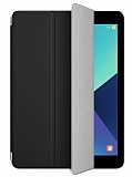 Eiroo Samsung T820 Galaxy Tab S3 9.7 Slim Cover Siyah Kılıf