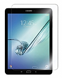 Eiroo Samsung T820 Galaxy Tab S3 9.7 Wi-Fi Tempered Glass Tablet Cam Ekran Koruyucu