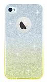 Eiroo Sheenful iPhone 4 / 4S Sar� Silikon K�l�f