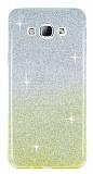 Eiroo Sheenful Samsung Galaxy A8 Sar� Silikon K�l�f