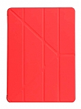 Eiroo Slim Cover2 iPad Air 10.2 Kırmızı Kılıf