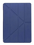 Eiroo Slim Cover2 iPad Air 10.2 Lacivert Kılıf