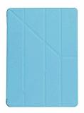 Eiroo Slim Cover2 iPad Air 10.2 Mavi Kılıf