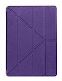 Eiroo Slim Cover2 iPad Air 10.2 Mor Kılıf