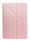 Eiroo Slim Cover2 iPad Air 10.2 Rose Gold Kılıf