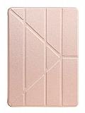 Eiroo Slim Cover2 iPad Air 10.2 Gold Kılıf