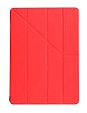 Eiroo Slim Cover2 iPad Air 2 Kırmızı Kılıf
