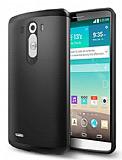 Eiroo Slim Power LG G3 Siyah K�l�f