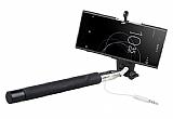 Eiroo Sony Xperia XA1 Plus Selfie Çubuğu
