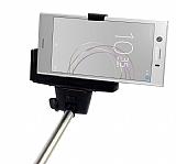 Eiroo Sony Xperia XZ1 Compact Bluetooth Tuşlu Selfie Çubuğu