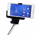 Eiroo Sony Xperia Z1 Bluetooth Tu�lu Selfie �ubu�u