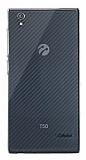 Eiroo Turkcell T50 Ultra İnce Şeffaf Silikon Kılıf
