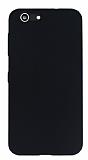 Turkcell T70 Mat Siyah Silikon Kılıf
