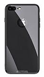 Eiroo Wireless Used iPhone 7 Plus / 8 Plus Siyah Rubber Kılıf