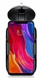 Eiroo Xiaomi Mi 8 Siyah Araç Tutucu