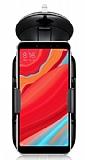 Eiroo Xiaomi Redmi S2 Siyah Araç Tutucu
