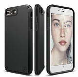 Elago Armor iPhone 7 Plus Ultra Koruma Siyah K�l�f