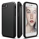 Elago Armor iPhone 7 / 8 Ultra Koruma Siyah Kılıf
