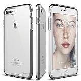 Elago Cushion iPhone 7 Plus Ultra Koruma Şeffaf Kılıf