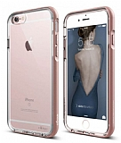 Elago Dualistic iPhone 6 / 6S Rose Gold Bumper Kılıf