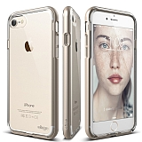 Elago Dualistic iPhone 7 Ultra Koruma Gold K�l�f