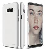 Elago Inner Core Samsung Galaxy S8 Plus Beyaz Rubber Kılıf
