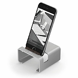 Elago M3 Alüminyum Silver Telefon Standı