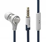Elago M6 Al�minyum Mikrofonlu Beyaz Kulakl�k