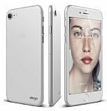 Elago Origin iPhone 7 / 8 Şeffaf Rubber Kılıf