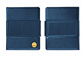 Fenerbah�e iPad 2 / iPad 3 / iPad 4 Asil Arma Lisansl� Deri K�l�f