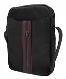 Ferrari Universal 7-8 inç Tablet Çanta Siyah Kılıf