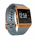 Fitbit Ionic Slate Blue & Burnt Orange Akıllı Saat FB503CPBU-EU