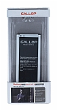 GALLOP Samsung Galaxy Note 4 Batarya