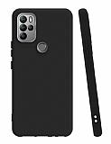 General Mobile GM 21 Pro Siyah Silikon Kılıf